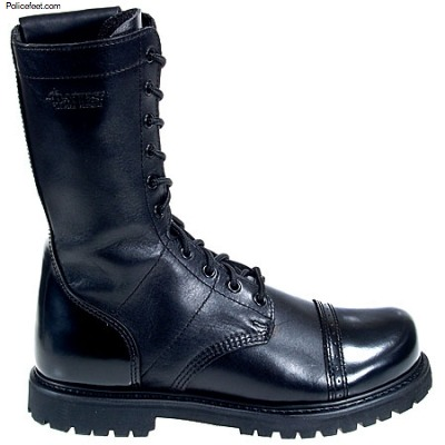 Bates Side Zip Enforcer Paratrooper Boot Free Shipping