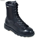 Bates Boots: Durashocks Side-Zip Military Boots 3140