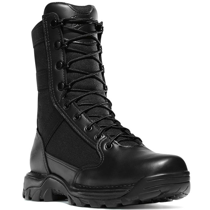 Danner Rivot Tfx Black Waterproof Duty Boot