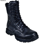Danner Boots: 42930 Striker EMS Zip Safety Toe EMT Boot