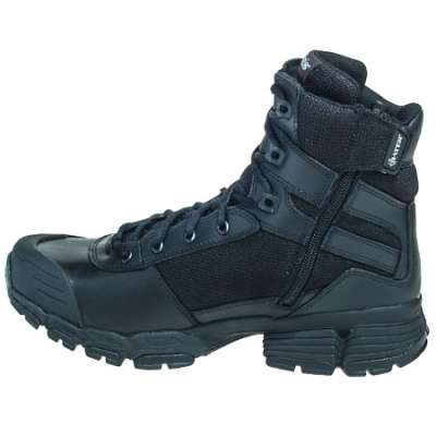 Bates Velocitor Waterproof Side Zip Tactical Boot