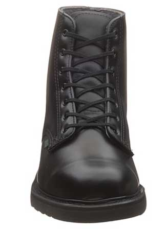 Bates Lites 6 Inch Leather Uniform Boot Bates 0058 Lites