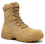 Belleville Guardian Desert Tan Composite Toe Military Boots - TR336 CT