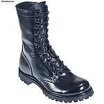 Corcoran Boots: Combat Paratrooper Military Boot 978