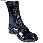 Corcoran Boots: Paratrooper Military Jump Boot 1500