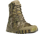 Danner 15960 Melee 8-inch Multi-Cam Military Boot