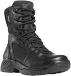 Danner 28080 Women's Kinetic Black 6-inch Waterproof Tactical Boot