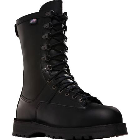 Danner Boots Fort Lewis 10 Inch Insulated Uniform Boot