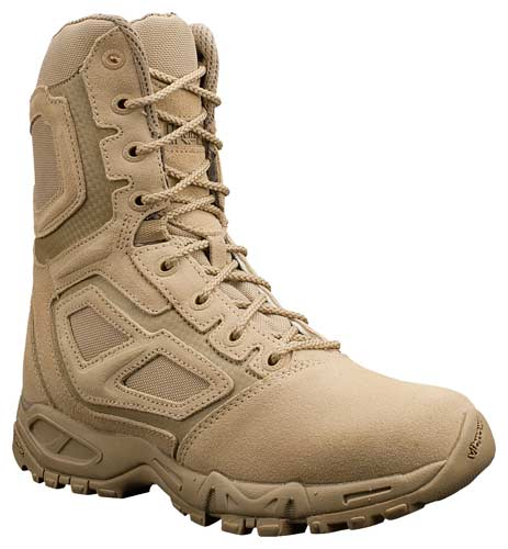 Magnum Elite Spider 8.0 Womens Desert Tan Military Boot - Magnum ...