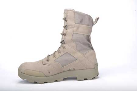 New Balance Air Force Combat Boots The River City News