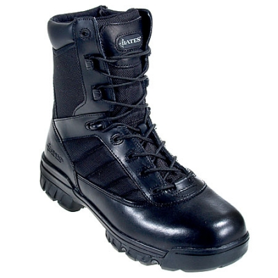 Bates Ultra Lites Tactical Sport Side Zip Boots 2261