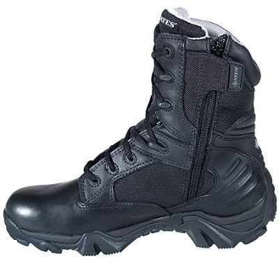 Women S Bates 2788 Gx 8 Waterproof Tactical Side Zip Boot