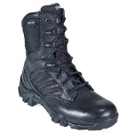 Bates Boots: Mens 8 Inch GX-8 Gore-tex Side Zip Tactical Boot 2268