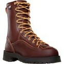 Danner Rain Forest 8-inch Brown Waterproof Work Boot