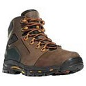 Danner Vicious 4.5-inch Brown Waterproof Work Boot