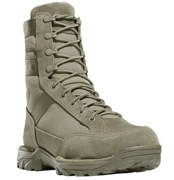 Danner Rivot TFX 8-Inch Sage Green Uniform Boot