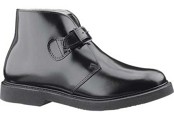 Bates 0083 Lites Buckle Chukka Uniform Boot