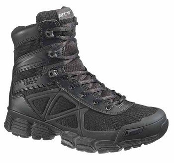 Bates 4032 Velocitor 6-inch Black Athletic Tactical Boot