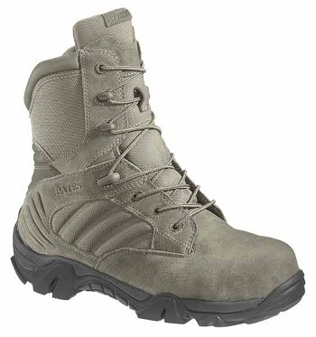 Bates Gx 8 8 Inch Sage Green Safety Toe Tactical Boots 4276