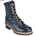 Carolina Waterproof Logger Work Boot ca8823