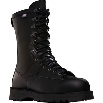 Danner Boots: 69110 Fort Lewis 10 inch Insulated Uniform Boot
