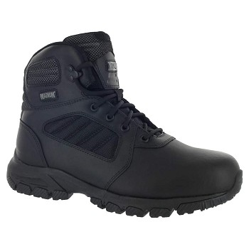 Magnum Response III Black 6-inch Tactical Boot