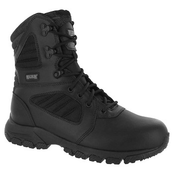 Magnum Response III Black 8-inch Tactical Boot
