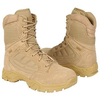 5470 Magnum Desert Tan Respose II Military Boot | Free Shipping 8 ...