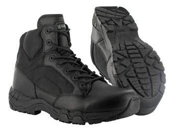 Magnum 5479 Viper Pro 5-inch Waterproof Side Zip Tactical Boots
