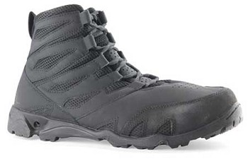 New Balance 601MBK OTB Abyss USA Black 6 Inch Tactical Boots